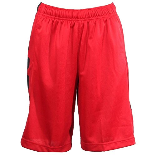 Nike Boys' Dry Elite Stripe Basketball Shorts – DiZiSports Store