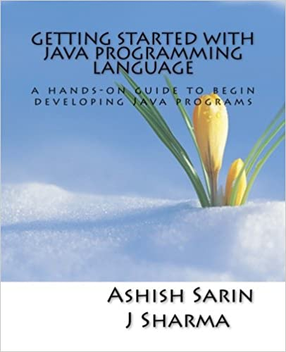 Welcome Ashish Sarin J Sharma Beginning Java Forum At Coderanch