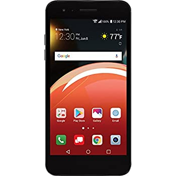 Amazon com: LG Optimus Exceed 2 (Verizon Prepaid): Cell Phones