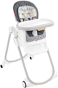 Fisher Price Total Clean High Chair