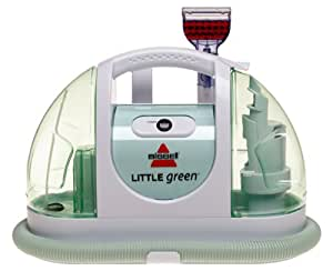 Amazon.com - BISSELL 14005 Little Green Compact Carpet ...