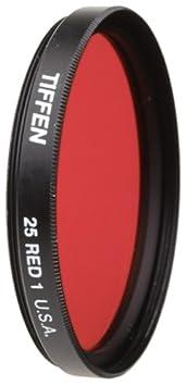 Tiffen 77mm 25 Filter (Red) 77R25