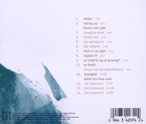 mairead nesbitt raining up album