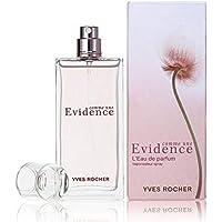Comme Une Evidence by Yves Rocher for Women - Eau de Parfum, 80 ml