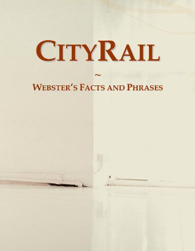 cityrail-websters-facts-and-phrases