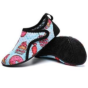 JIASUQI Athletic Water Shoes