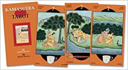 [Kamasutra Tarot: Tarot Deck] (By: Lo Scarabeo) [published: July, 2006]