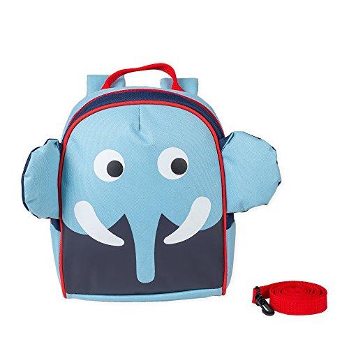 elephant harness backpack - 8
