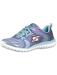 Skechers Girl's Speed Trainer Sneakers
