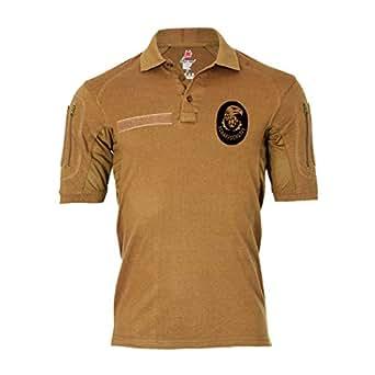 Copytec Tactical Polo Alfa - Pecho Nadadores Caza Sagitario Sniper Águila Emblema Escudo Nadadores # 19465: Amazon.es: Ropa y accesorios