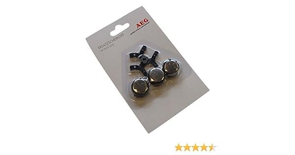 AEG 599986 accesorio para maquina de afeitar - Accesorio para ...