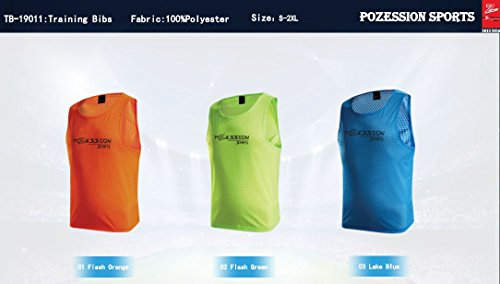 Kids FREE eGuide for - 6 pack Training Vests from Pozession