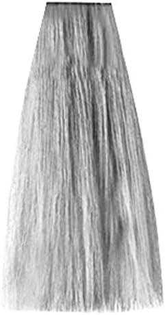 3DeLuxe Professional Hair Colouring Cream 10/11 - Crema de ...