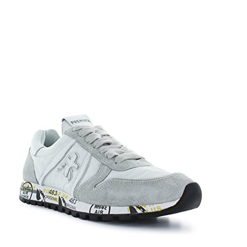PREMIATA Women's Shoes Sky-D 3105 White Sneaker Spring Summer 2018 rhnuA