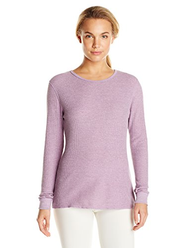 d9e0b714f20d12 Fruit of the Loom Women s Waffle Thermal Underwear Top