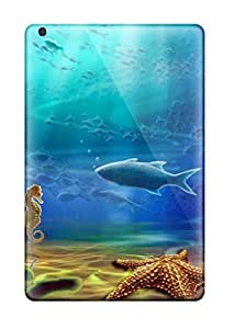 Ipad Mini Cases Slim [ultra Fit] Free 3d Protective Cases Covers