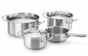 Fagor - Bateria De Cocina Chef7