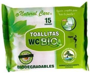 Natural Care Rollos De Cocina, Papel Higiénico Y Pañuelos De Papel ...