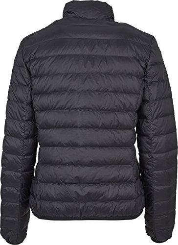Cappotto Ladies Donna black 00007 Nero Urban Basic Jacket Classics qZzIaz