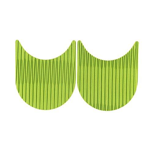 Swurfer SwurfGrip Traction Pads for Wooden Surf Swing, Green (Surfboard Swing)