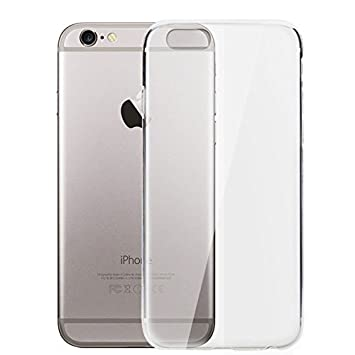 carcasa iphone 6 transparente