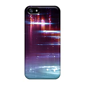 Iphone Cases - Cases Protective For Iphone 5/5s- Skipping Rock