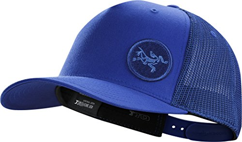 - Patch Trucker Hat (Adrift)