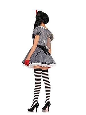 Leg Avenue Women's Wind-Me-Up Dolly