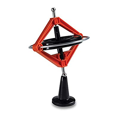 Precision Gyroscope (colors may vary): Toys & Games