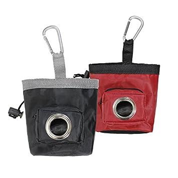 Porta golosinas y bolsas higienicas para perros: Amazon.es ...
