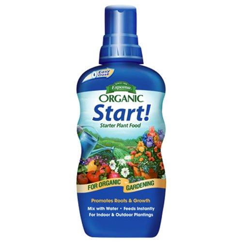 Espoma ST24 Organic Start Fertilizer, 24 oz
