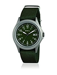 BREIL Watch Army Male Only Time Fabric - TW1484
