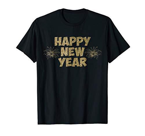 Happy New Year T-Shirt! Legendary NYE!