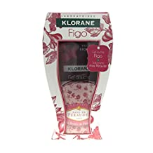 Klorane And Anne Peraudel Fig Shower Gel And Soap Gift Pack