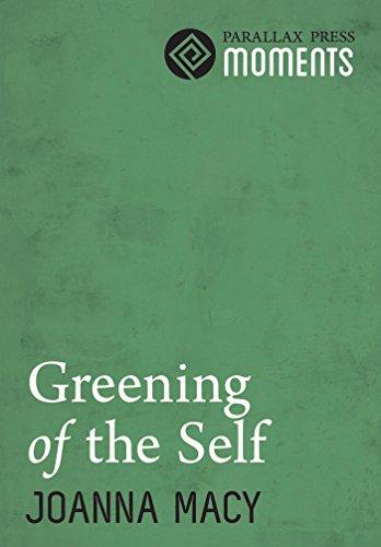 Greening of the Self - 30 Macys