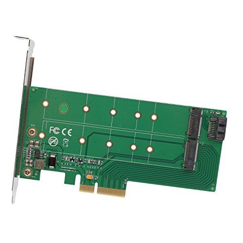 IO Crest PCI Express Components SI PEX40117