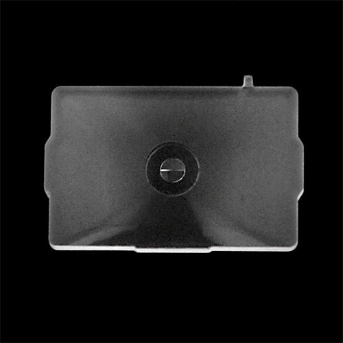 Fotodiox Replacement Split Image Focusing Prism Screen for Canon EOS 7D