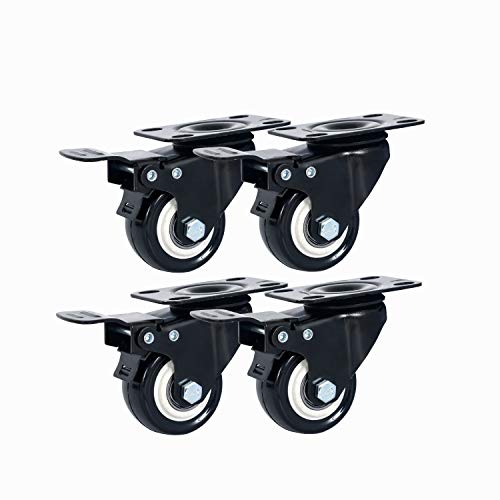 Best Plate Casters
