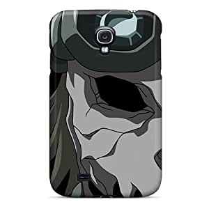 Top Quality Rugged Anime Monster Case Cover For Galaxy S4