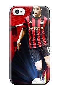 Premium Iphone 4/4s Case - Protective Skin - High Quality For Samir Nasri