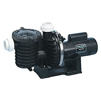 Pentair Sta-Rite p6ra6e-205l eficiencia Sola Velocidad hasta estándar MAX-E-