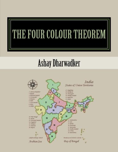 Download The Four Colour Theorem pdf epub