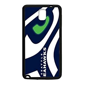 DAZHAHUI Seattle Seahawks Fahionable And Popular Back Case Cover For Samsung Galaxy Note3