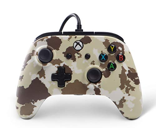 Xbox One Enhanced Wired Controller (Xbox One)