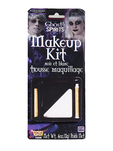 (Forum Novelties Ghost Makeup Kit Adult)