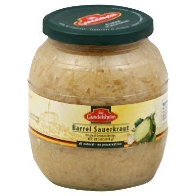 gundelsheim-sauerkraut-285-oz-pack-of-6-by-kuhne