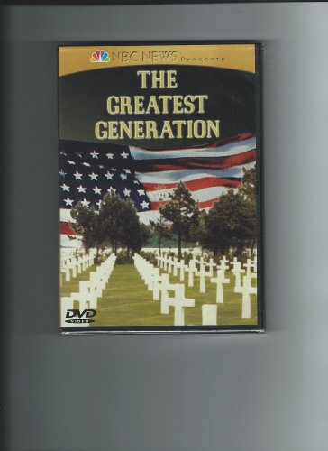 The Greatest Generation – Memories of World War II