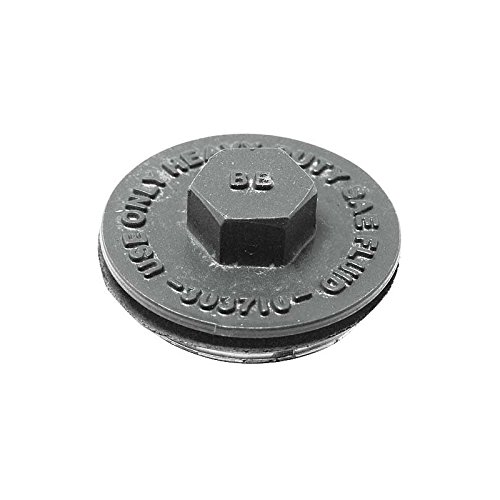 (MACs Auto Parts 66-29241 - Thunderbird Master Cylinder Filler Cap, Concours Correct With BB Marking)