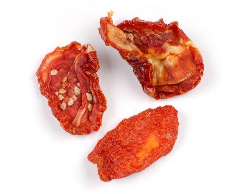 sun dried tomato bagel - 2