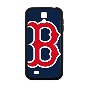 Cool painting boston red sox Phone Case for Samsung Galaxy S4